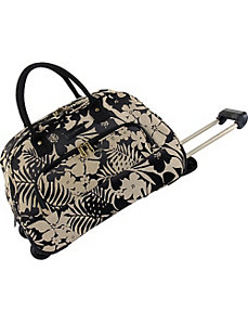 Gem Rolling Bowler by Tommy Bahama Luggage