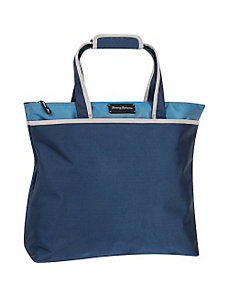"Deep Sea 17"" Tote Bag by Tommy Bahama Luggage"