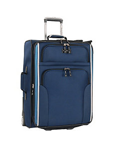 "Deep Sea 25"" Exp. Suitcase by Tommy Bahama Luggage"