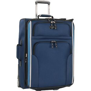 "Deep Sea 25"" Exp. Suitcase"