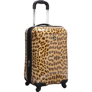 "Exotic 20"" Hardside Carry-On Spinner"