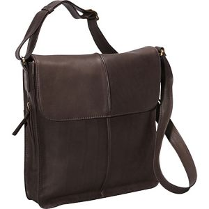 NS Flap Shoulder Bag