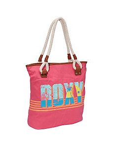 Stop Start Tote by Roxy