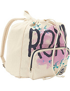 Fly Bird Backpack by Roxy