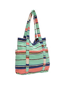No Worries Tote by Roxy