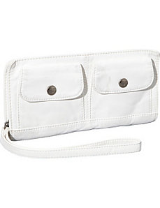 Keep a Secret Wristlet by Roxy