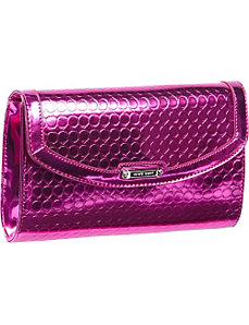 Magic Mirror Clutch by Nine West Handbags