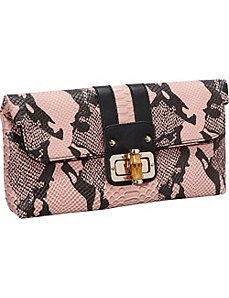 Amazon Clutch by Mellow World