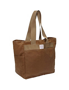 Tin Cloth Tote Bag by Filson