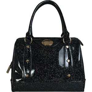 Glitter Jelly Speedy Satchel