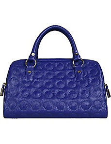 Soft Bubble Speedy Satchel by BODHI