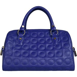 Soft Bubble Speedy Satchel