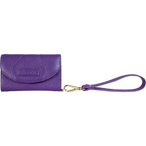 Tri-Fold Wristlet Wallet for iPhone