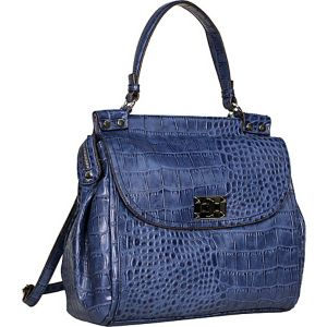 Natalie Top Handle Satchel