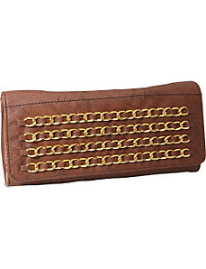Chain Reaction Clutch by Jessica Simpson