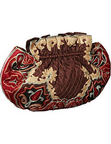 Silk Purse by Moyna Handbags