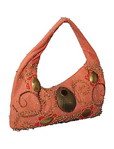 Hobo - Canvas by Moyna Handbags