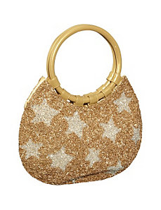 Tote Many Stars by Moyna Handbags