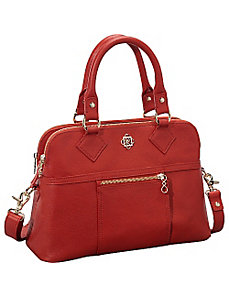 Olivia Satchel by Piazza
