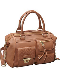 Bedford Satchel by Calvin Klein