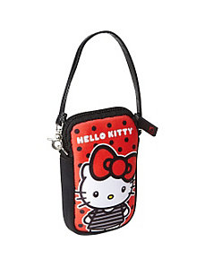 Hello Kitty Big Bow Multi Case by Loungefly