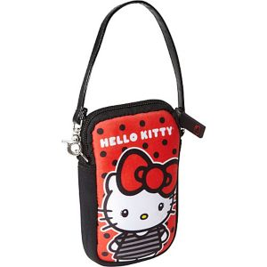 Hello Kitty Big Bow Multi Case