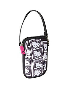 Hello Kitty Photo Booth Multi Case by Loungefly