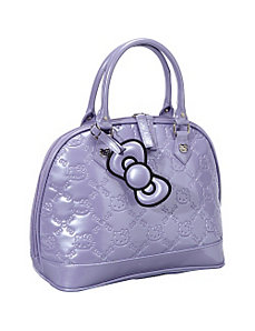 Hello Kitty Rhapsody Embossed Bag by Loungefly