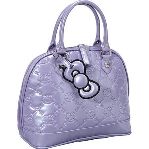 Hello Kitty Rhapsody Embossed Bag