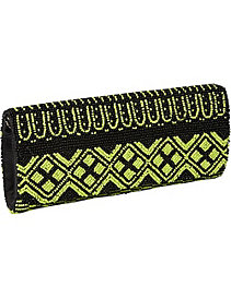 Clutch African Print by Moyna Handbags