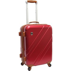 """Classic 21"""" Spinner Suitcase"""