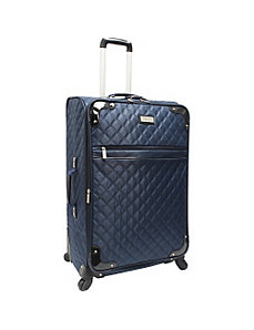 "29"" Quilted Exp. Spinner Upright by Beverly Hills Country Club"