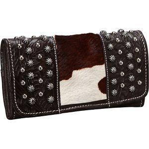 Santa Fe Spirit Tri-Fold Wallet