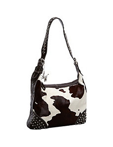 Santa Fe Spirit Zip-Top Hobo by American West