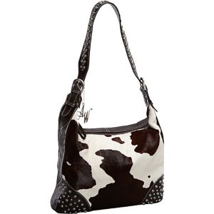 Santa Fe Spirit Zip-Top Hobo