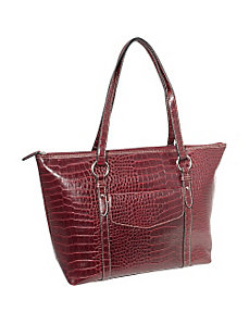 Exotic Marleen Laptop Tote by Accessory Street