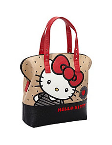 Hello Kitty Big Bow Bag by Loungefly