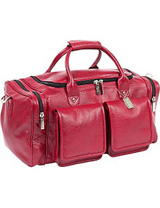 Small Hampton Duffel by ClaireChase