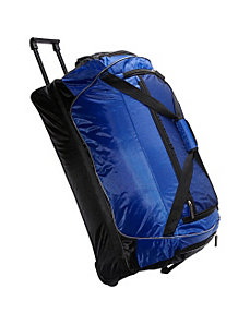 30? Double Decker Duffle Wheeler by Geoffrey Beene Luggage