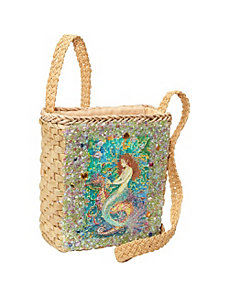 Mermaid Sparkle Bag by Cappelli