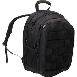 """MASK Jedi Mind Trix 17"""" Backpack"""