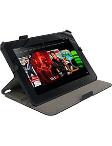 "Slim-Fit Case for Kindle Fire HD 8.9"" by rooCASE"