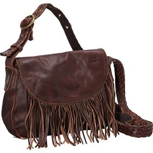 East End Cross Body Bag