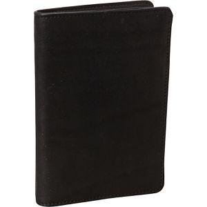 NS Breast Pocket Travel Wallet
