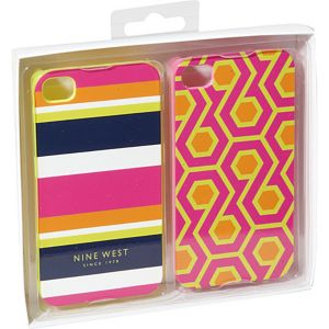 Can't Stop Shopper iPhone 4 Cases 2pk