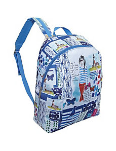 Jordi Labanda Ocean Breeze Backpack by Miquelrius