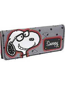 Peanuts Preppy Snoopy Wallet by Loungefly