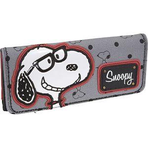 Peanuts Preppy Snoopy Wallet
