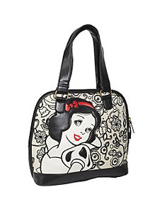 Disney Snow White Satchel by Loungefly