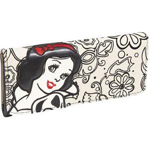 Disney Snow White Wallet